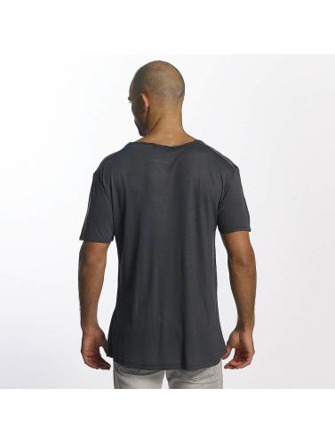 Shisha Herren T-Shirt Loocker in grau