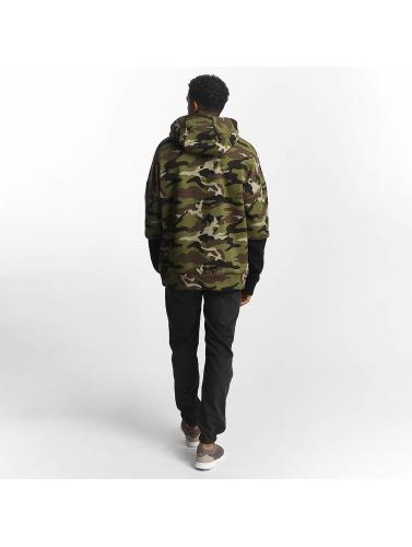 Original Online Wie Viel Sixth June Herren Hoody Double Sleeve in camouflage Rabatt Erkunden Billig Verkauf 2018 Unisex Erhalten Zum Verkauf IVKYeZqs