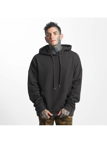Sixth June Herren Hoody M2708VSW in schwarz