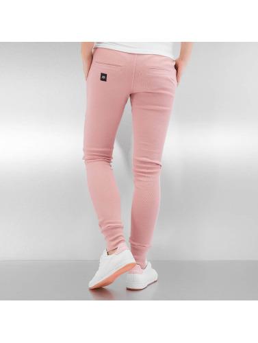 Sixth June Damen Jogginghose Biker in rosa