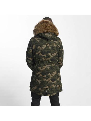 Sixth June Herren Mantel Ultra Oversized in camouflage Factory Outlet Günstig Online 061KfMCyYD