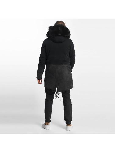 Billig Erschwinglich Günstig Kaufen Vermarktbare Sixth June Herren Mantel Ultra Oversize in schwarz Original- Neue Art Und Weise Stil FkL2DMbb