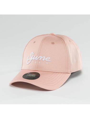 Sixth June Snapback Cap <small>    Sixth June   </small>   <br />    Cap in pink