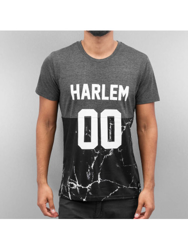 Sixth June Herren T-Shirt 00 in grau
