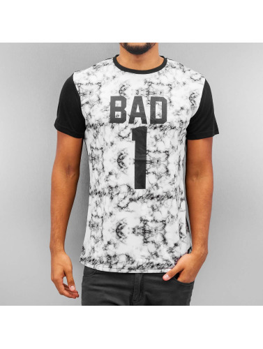 Sixth June Herren T-Shirt Bad 1 in schwarz