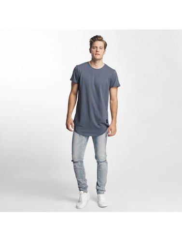 Sixth June Hombres Tall Tees Rounded Bottom in azul