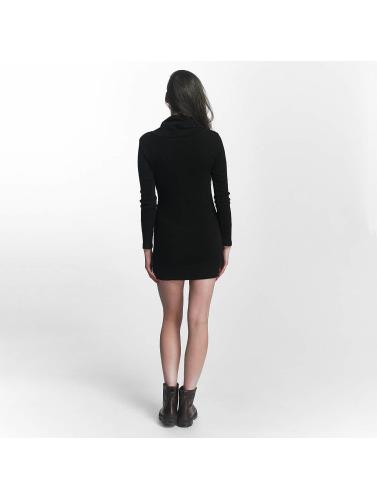 rabatt topp kvalitet hvor mye online Sjette June Mujeres Vestido Strikke Vinter I Neger butikken for salg billig stor overraskelse mLBamK0UL