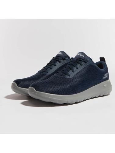 Skechers Herren Sneaker Go Walk Max Effort in blau