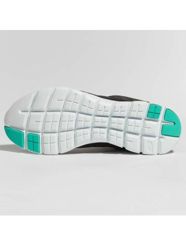 Skechers Mujeres Zapatillas de deporte High Energy Flex Appeal 2.0 in gris
