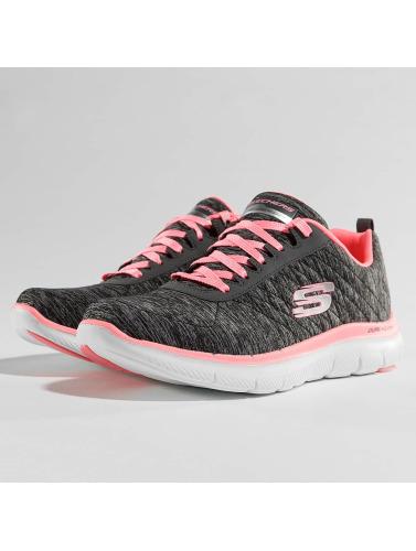 Skechers Mujeres Zapatillas de deporte Flex Appeal 2.0 in gris