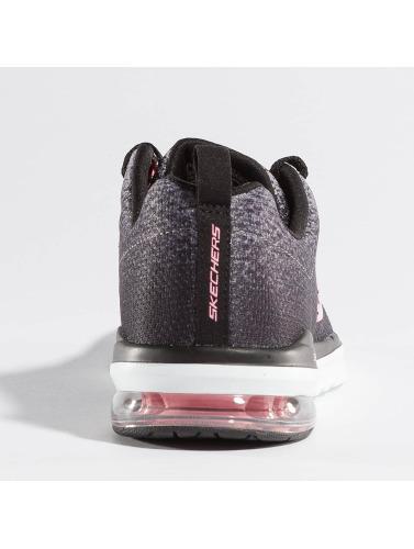 Skechers Mujeres Zapatillas de deporte Skech-Air Infinity-Modern Chic in negro