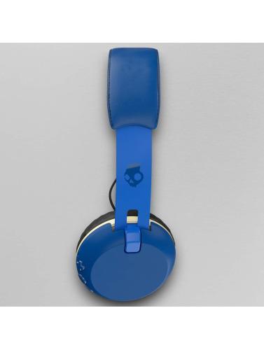 Skullcandy Kopfhörer Grind Wireless On Ear in blau