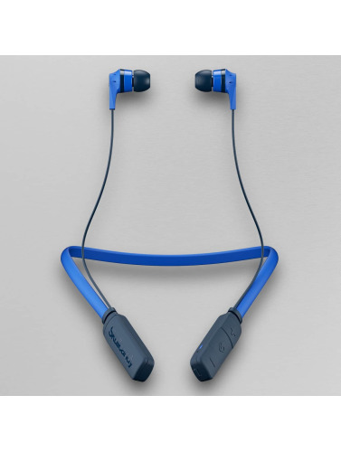 Skullcandy Herren Kopfhörer Inked 2.0 Wireless in blau
