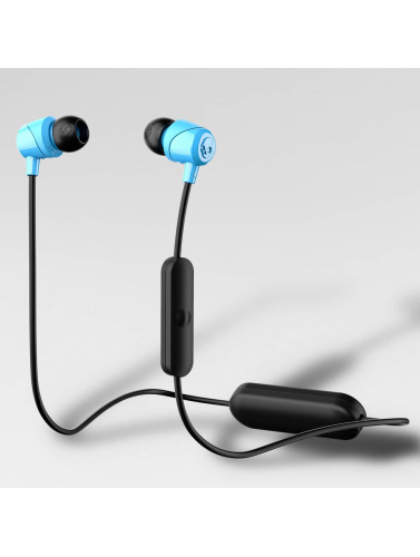 Skullcandy Kopfhörer JIB Wireless In in blau