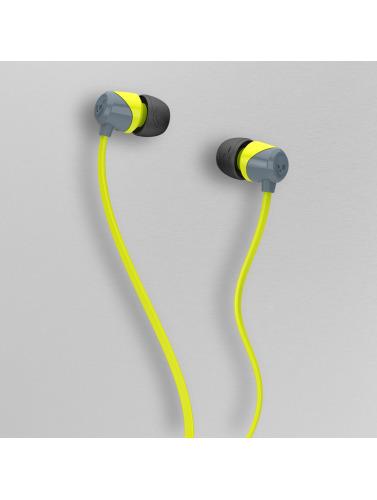 Skullcandy Kopfhörer JIB in gelb Billig Verkauf Bester Großhandel Kostengünstige Online Billige Footaction pOV6kb2DQ