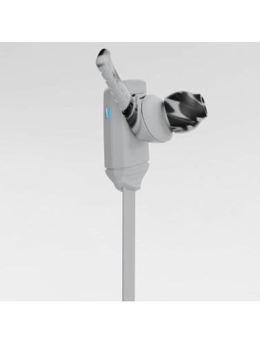 Billig Verkaufen Low-Cost Skullcandy Kopfhörer Xtfree Wireless in grau Günstig Kaufen Sneakernews Billige Bilder HK4UYY5o