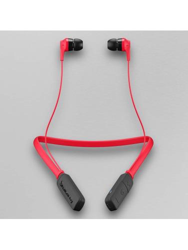 Skullcandy Herren Kopfhörer Inked 2.0 Wireless in rot