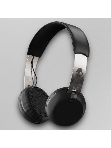 Skullcandy Kopfhörer Grind Wireless On Ear in schwarz
