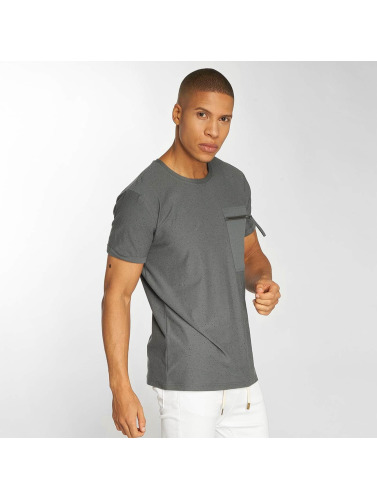 Sky Rebel Herren T-Shirt Jannis in blau