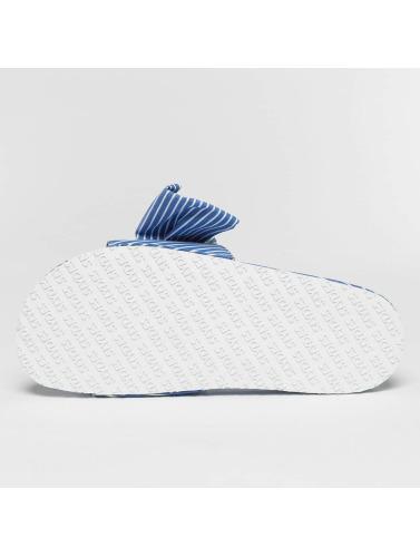 salg utforske Slydes Kvinner Flip-flops / Sandaler I Blå Brighton billige salg utgivelsesdatoer gode avtaler sneakernews CxGdzi