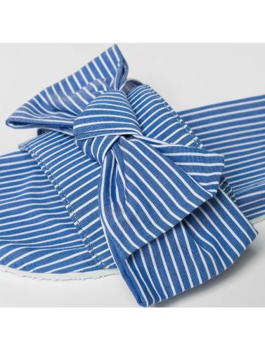 Slydes Damen Sandalen Brighton in blau Hochwertige Billig Günstig Kaufen Neueste Fälschung Günstig Online kJkQR