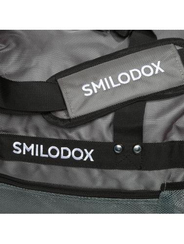 Smilodox Tasche Sport in grau