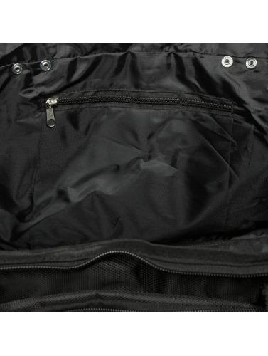 Smilodox Tasche Sport in schwarz