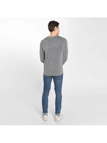 Solide Menn I Blå Jersey Nino fra Kina online Hl0qi