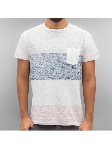 Solid Herren T-Shirt Gennaro in bunt