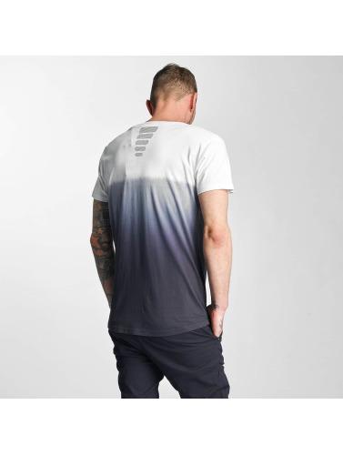Solid Herren T-Shirt Harald in schwarz
