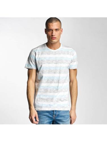 Solid Herren T-Shirt Ham in türkis