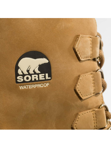 Sorel Damen Boots 1964 Pac II in braun