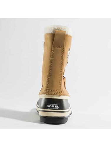 Sorel Damen Boots 1964 Pac II in braun