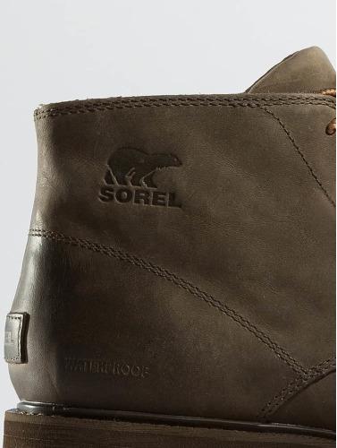 Sorel Herren Boots Madson Chukka Waterproof in braun