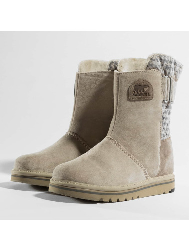 Sorel Mujeres Boots Newbie in gris