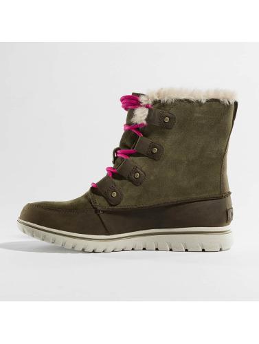 Sorel Damen Boots Cozy Joan in grün
