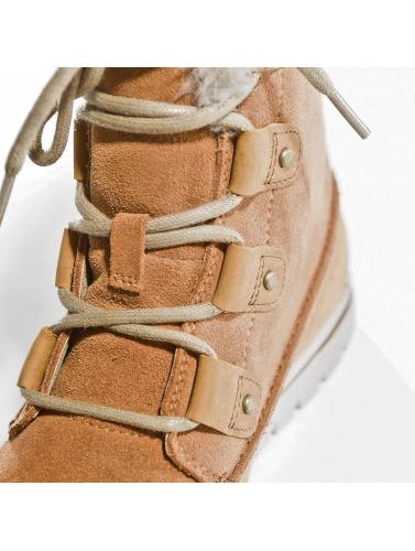 Sorel Mujeres Boots Cozy Joan in marrón