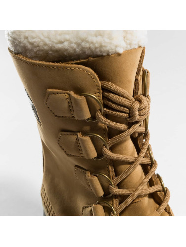 1964 Sorel Boots in Pac Mujeres marrón II zpnUZxp6