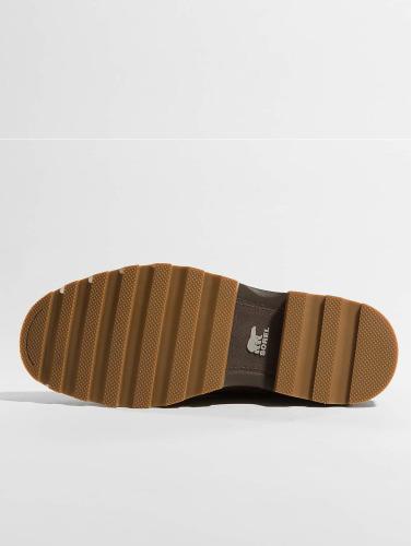 Sorel Hombres Boots Madson Chukka Waterproof in marrón