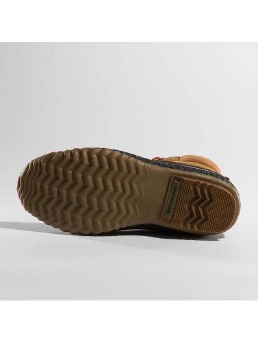 Sorel Hombres Boots Cheyanne II in marrón