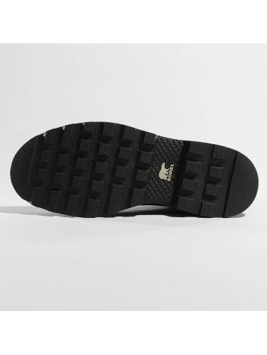 Sorel Herren Boots Portzman Lace in schwarz