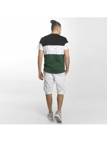 CEST billig pris tilbud Southpole Hombres Camiseta Kjøre Blokken I Verde nettsteder på nettet offisielt utløp veldig billig TKp8A4Us8