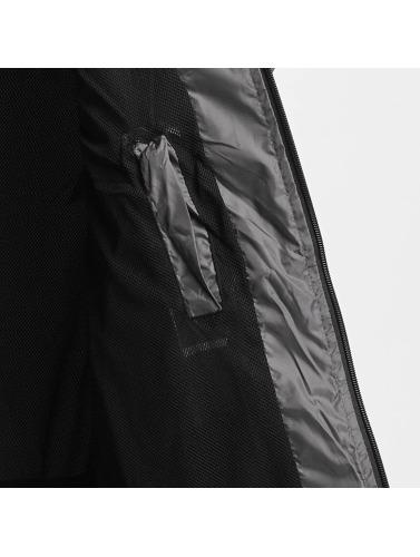 Southpole Hombres Chaqueta de entretiempo 173215201 in gris