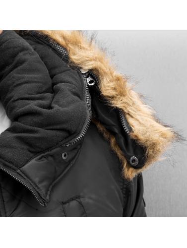 Southpole Menn Vinterjakke Bomber I Svart rabatt fabrikkutsalg rabatt laveste prisen utrolig pris online ekte kjøpe billig pålitelig h3ysNAoaj