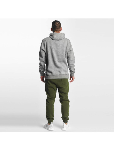 Southpole Herren Jogginghose Fleece in olive