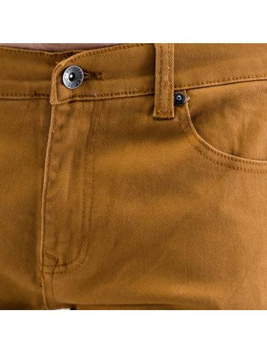 Southpole Herren Straight Fit Jeans Vernon in braun Neue Ankunft Zum Verkauf  Wie Viel Angebot Zum Verkauf bk5p7
