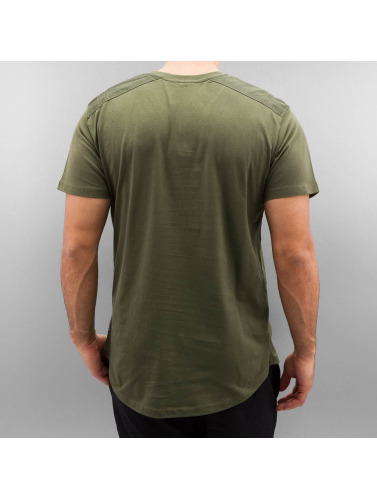 T-shirt Southcrole Herren Whyalla En Olive