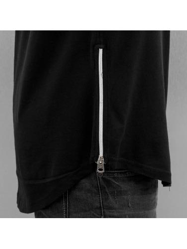 Southpole Herren T-Shirt Orson in schwarz