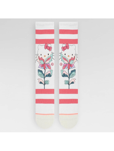 Stance Mujeres Calcetines Full Bloom in colorido
