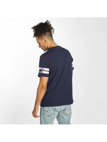 Starter Herren T-Shirt Cracraft in blau Angebote Günstig Online Angebote Online ihtgQH